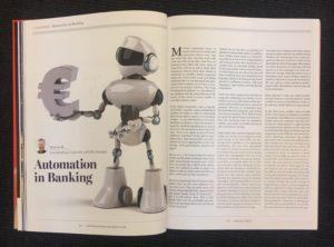 International Banker - Spring 2017
